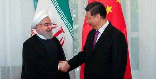 اهمیت استراتژیک سند همکاریهای ایران و چین به روایت بلومبرگ