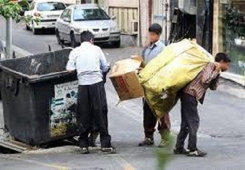 فرماندار گرگان: مراکز جمعآوری ضایعات پلمب و زبالهگردها جمع میشوند