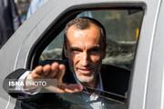 معاون احمدینژاد قصد فرار از کشور را داشت؟ /حمید بقایی در زندان نیست چون...