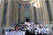 دانشجویان پزشکی بیشتر از ظرفیت اعلامی دانشگاه جذب شدهاند