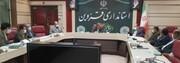 تسریع در ساخت بیمارستان ۱۰۰۰تختخوابی در قزوین