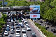 مشاور شهردار تهران: برای لغو طرح ترافیک تابع دستوراتیم/ دستور رئیسجمهور باشد اجرا میکنیم