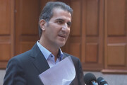 ببینید | جزییاتی از دوازدهمین جلسه دادگاه اکبر طبری