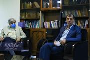 ببینید | چرا اصولگرایی سال 84 تقدیم احمدی نژاد شد و سال 98 تقدیم جبهه پایداری؟ /پاسخ صریح محمدرضا باهنر
