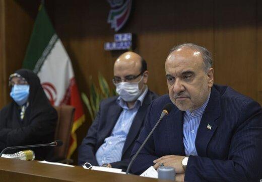 سلطانیفر: دولت هیچ سهمی از استقلال و پرسپولیس را برای خودش نگه نمیدارد