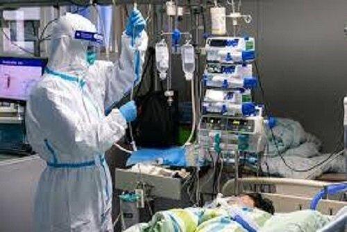 افزایش تعداد مبتلایان به کرونا در گرگان/ توسعه بخشهای بیمارستانی