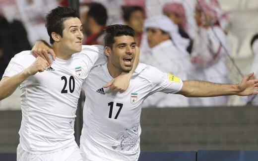 فصل جذاب لیگ قهرمانان اروپا برای ایرانیها