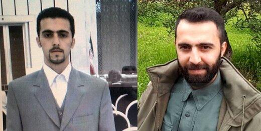 جاسوسی که اطلاعات مدافعان حرم و مستشاران نظامی ایران را به موساد و سیا می فروخت /موسویمجد اهل ماری جوآنا، مشروب و کاباره بود