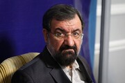 عقب نشینی محسن رضایی از مواضعش درباره مذاکره با آمریکا