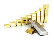 پیشروی طلا در کانال جدید ادامه دارد