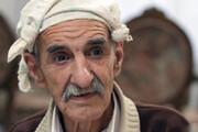 ببینید |  شعر خوانی مرحوم «احمد پور مخبر» درباره مرگ...