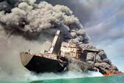 ببینید | روایت فرمانده وقت سپاه از انهدام نفتکش آمریکایی بریجتون در خلیج فارس