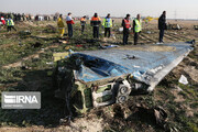 آغاز بررسی جعبه سیاه هواپیمای اوکراینی در فرانسه