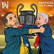 برنده این درگیری فوتبالی چه کسی خواهد بود؟!