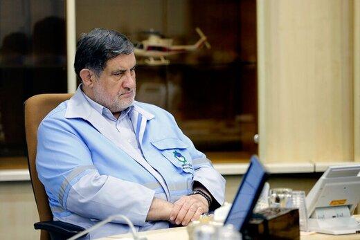 اعلام نگرانی رئیس مدیریت بحران کشور درباره وقوع زلزله در تهران