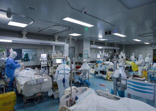 استخدام ۱۰ هزار نفر در وزارت بهداشت کلید خورد