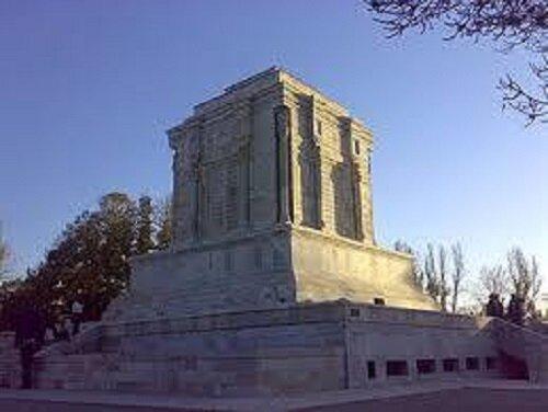 «توس» پس از ۳۱ سال کشوقوس دارای طرح راهبردی شد