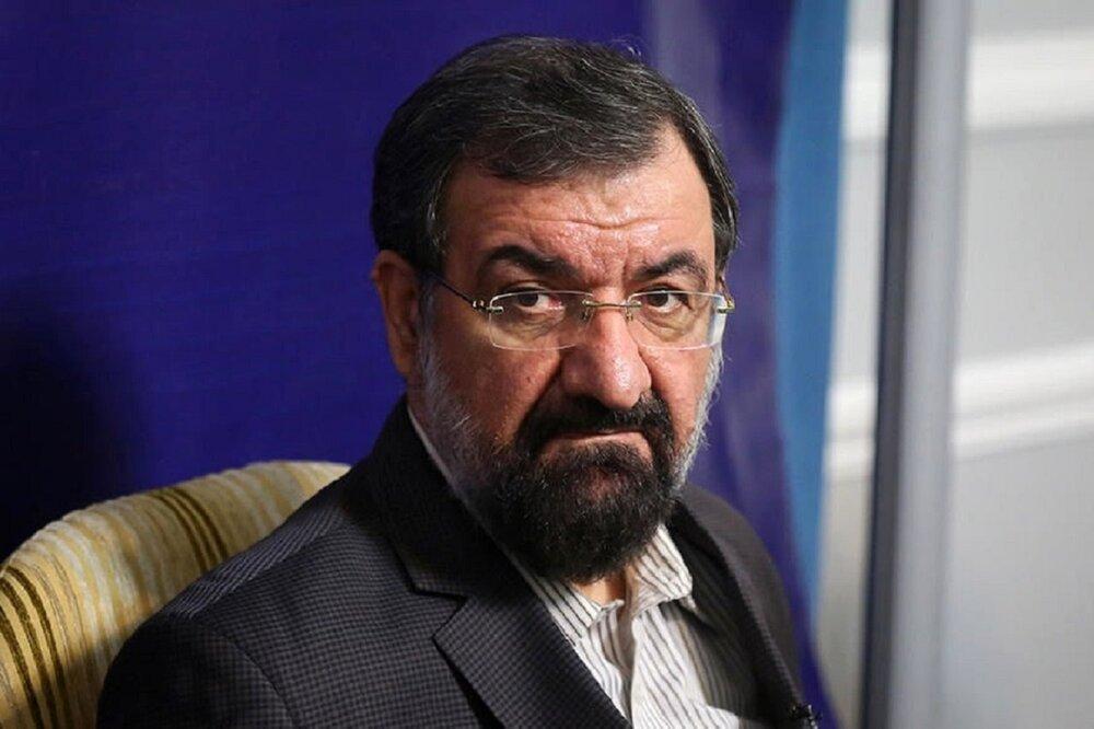 تکرار ایده انتخاباتی محسن رضایی