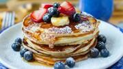 طرز تهیه پنکیک برای صبحانه؛ مهمترین وعده با طعمی جذاب