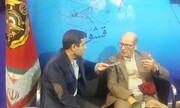 روایتهای شنیدنی از پیشکسوت اطلاعاتی ارتش ایران