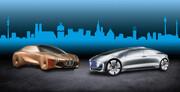 کدام کشورها آماده خودروهای بدون راننده هستند؟
