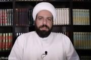 ببینید | حاکمیت عقل در مکتب تشیع در بیانات محمدحسین معزی