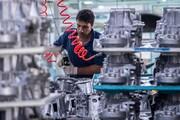 پیشبینی ۳۰۰ میلیون یورو داخلیسازی در صنعت خودرو