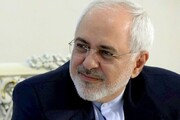FM Zarif arrives in Moscow for bilateral talks