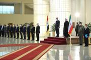 الکاظمی در تهران و ظریف در مسکو؛ نقشه جدید مقابله با آمریکا