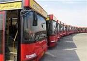اتوبوسهای بخش خصوصی شهر قم تعمیر و بازسازی میشود