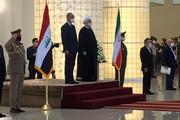 ببینید | نکاتی کلیدی درباره سفر الکاظمی به تهران