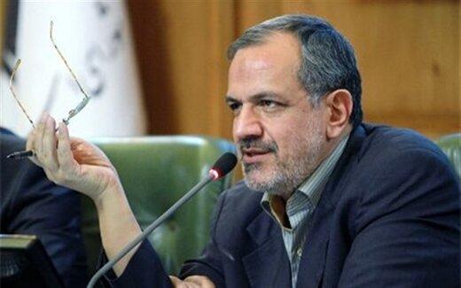 اعتراض مسجدجامعی به شهرداری: نمیتوانیم با بخشنامه بگوییم حاجی فیروز شکل دیگری باشد