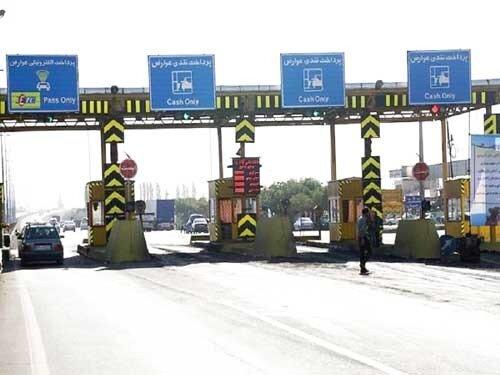 انتقاد رانندهها از دریافت عوارض برای آزادراه نیمهتمام ارومیه-تبریز