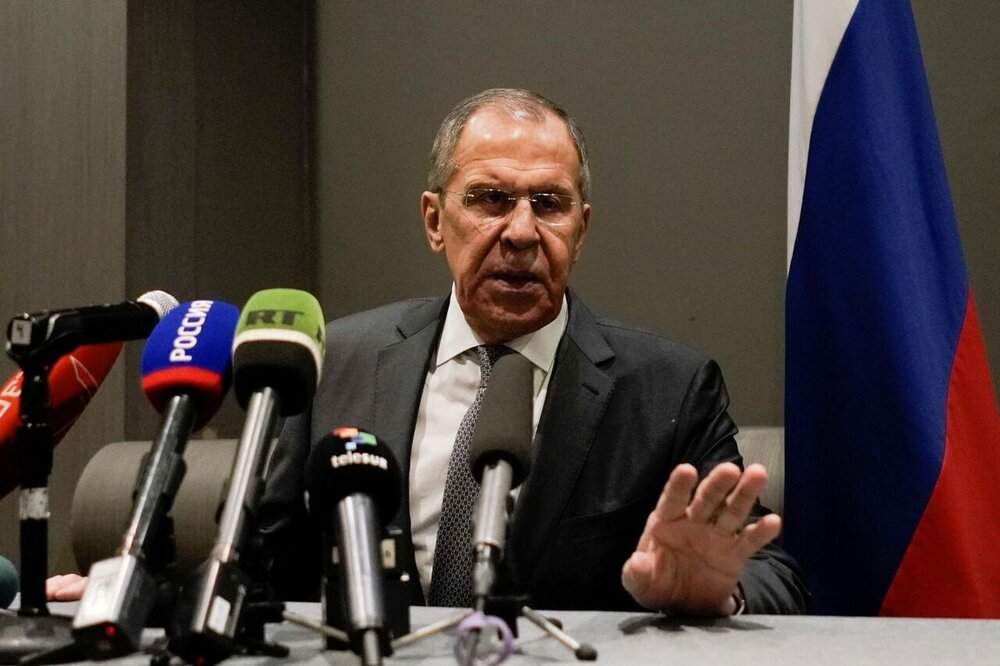 Russia trying hard to maintain JCPOA, Lavrov says