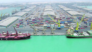 Neighbors increase transit of goods via Iran's Chabahar