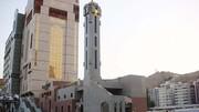 مسجدی که جنیان در آن به اسلام ایمان آوردند / عکس