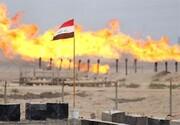 صادرات روزانه ۲.۷ میلیون بشکه نفت عراق از میادین جنوبی