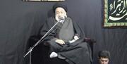 حجتالاسلام سید محمدحسن طباطبایی درگذشت
