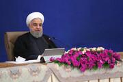 آغاز بهرهبرداری از ۳ طرح بزرگ و ملی وزارت جهادکشاورزی با دستور رئیس جمهور