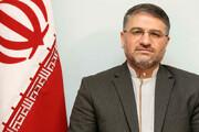 ببینید   جزئیات ورود جسد قاضی منصوری به کشور