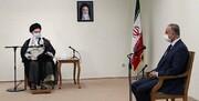 رهبر انقلاب در دیدار با الکاظمی به کدام حاکم آمریکایی عراق اشاره کردند؟