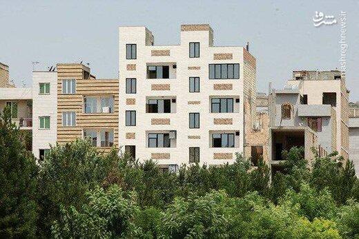 این چهار منطقه قلب تپنده بازار مسکن تهران هستند