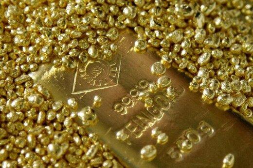 ریزش ادامهدار قیمت طلا