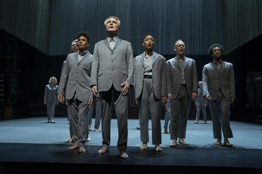 «اتوپیای آمریکایی» فیلم افتتاحیه جشنواره تورنتو ۲۰۲۰