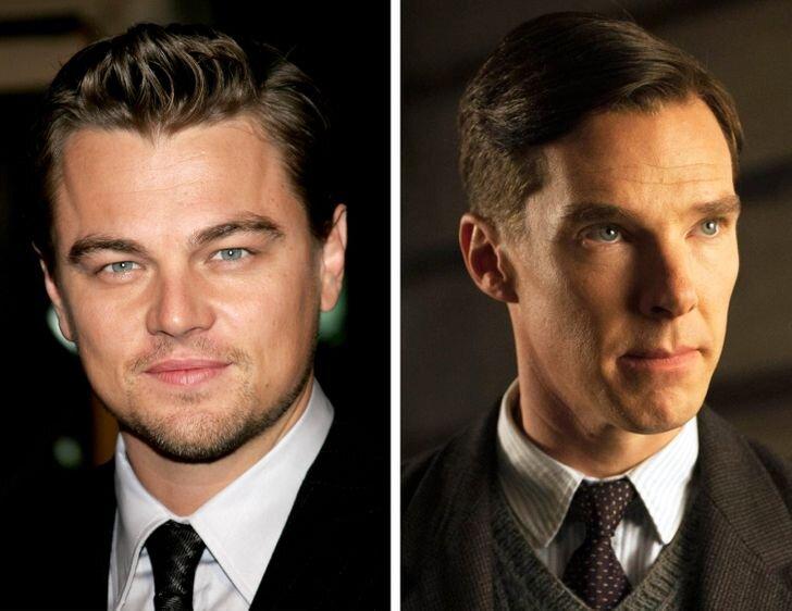 بازیگرانی که شانس بازی در فیلمهای مهمی را از دست دادند