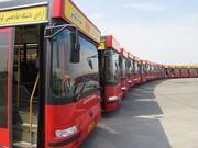 کاهش۷۱درصدی درآمد اتوبوسرانی در اثر شیوع کرونا