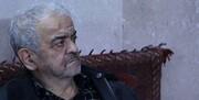 حسین معمارپور درگذشت