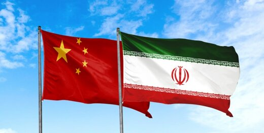 رسانه صهیونیستی ۵ علت را برای هراس از توافق ایران و چین برشمرد