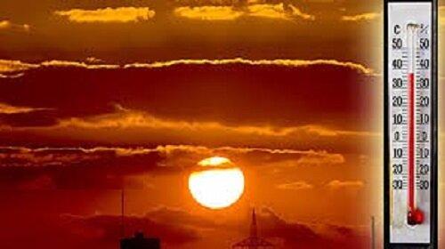 افزایش دمای هوای تهران تا ۴۰ درجه