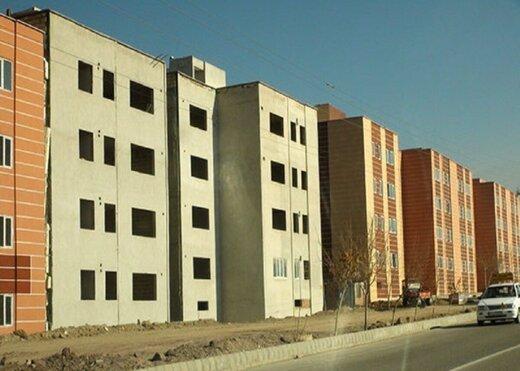 ۱۳۰۴ واحد مسکن مهر شهریور امسال در هرمزگان به بهره برداری میرسد
